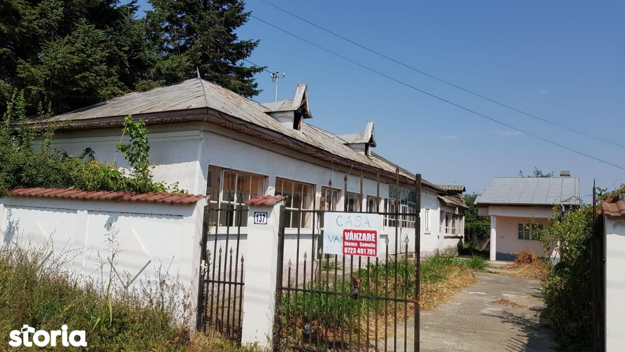 Teren de Vanzare, Ilfov (judet), Șoseaua Independenței - Foto 2