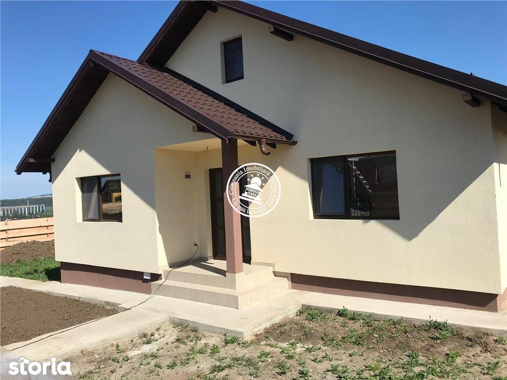 Casa de vanzare, Iași (judet), Horpaz - Foto 3