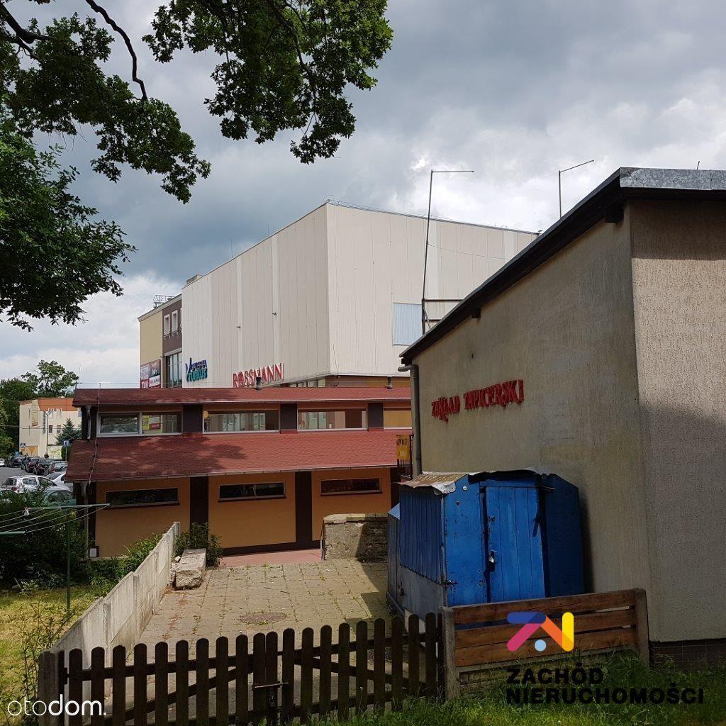 Lokal użytkowy na wynajem, Szprotawa, żagański, lubuskie - Foto 3