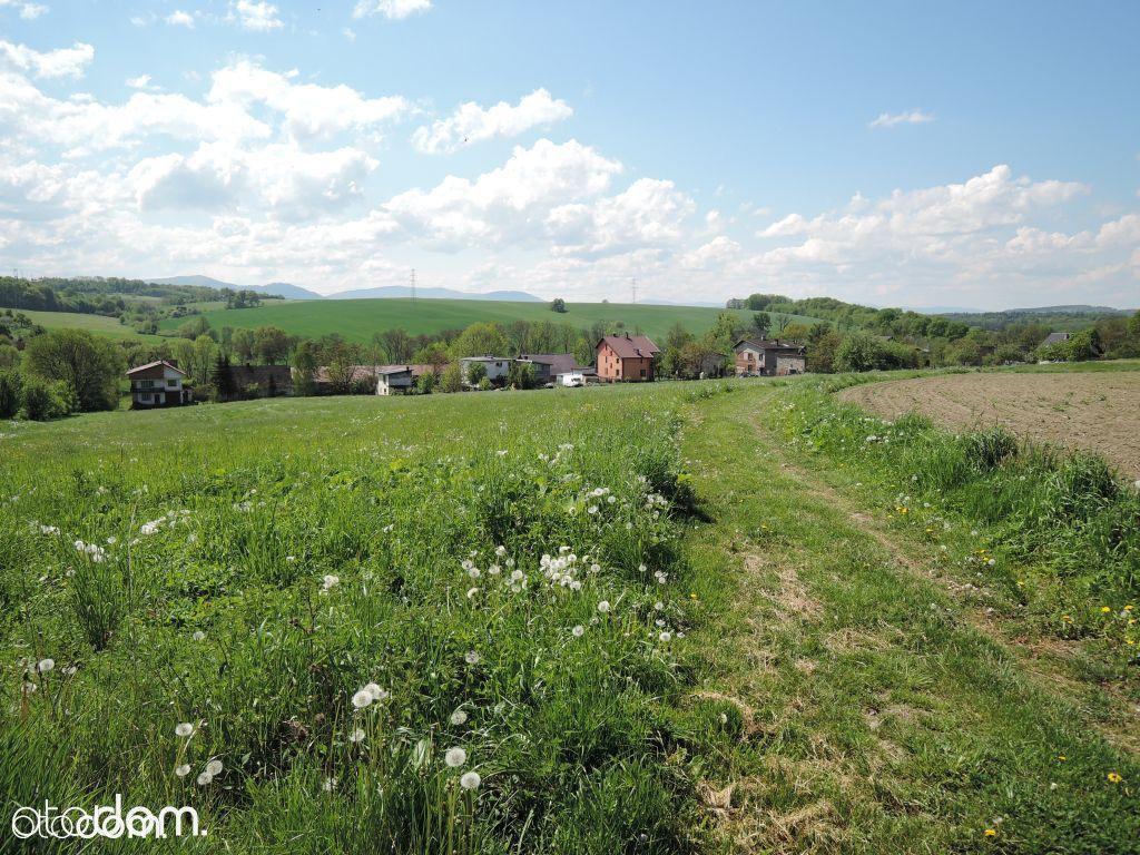 Działka na sprzedaż, Roztropice, bielski, śląskie - Foto 4