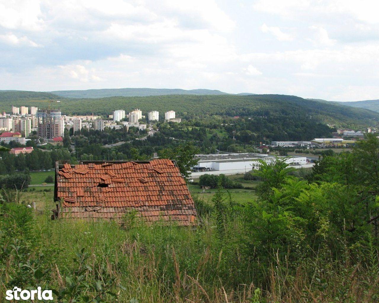 Teren de Vanzare, Cluj (judet), Strada Donath - Foto 1
