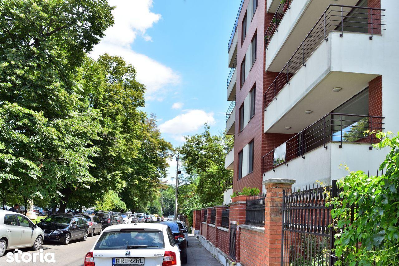 Apartament de inchiriat, București (judet), Strada Doctor Nicolae Minovici - Foto 15