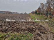 Działka na sprzedaż, Gorzelnia, częstochowski, śląskie - Foto 1