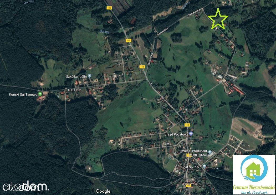 Działka na sprzedaż, Tanowo, policki, zachodniopomorskie - Foto 13