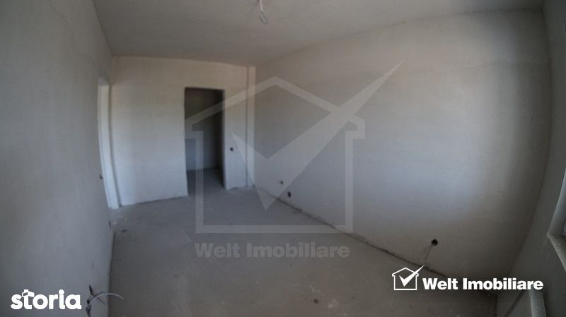 Apartament de vanzare, Cluj (judet), Baciu - Foto 12