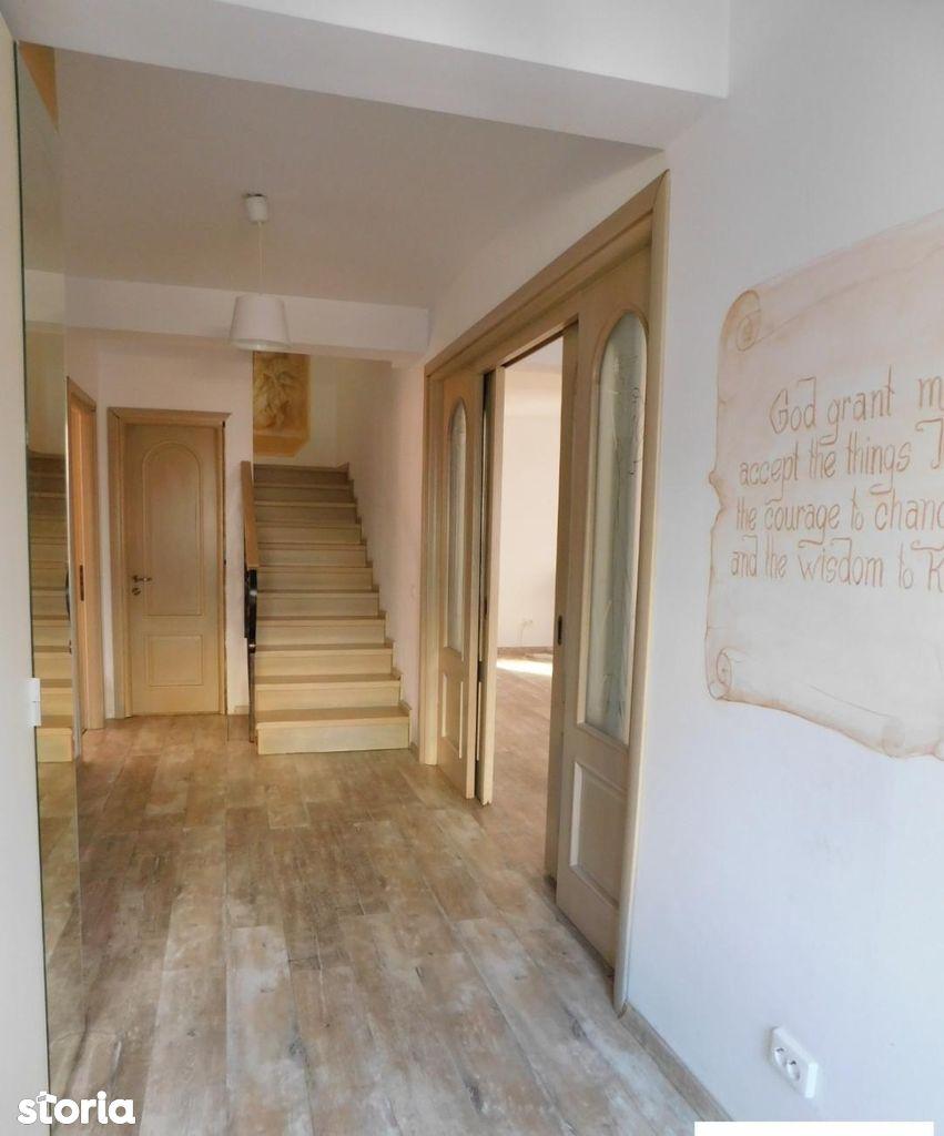 Casa de vanzare, Ilfov (judet), Strada Ecaterina Teodoroiu - Foto 5