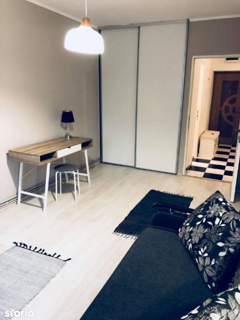 Apartament de inchiriat, Cluj (judet), Strada General Traian Moșoiu - Foto 3