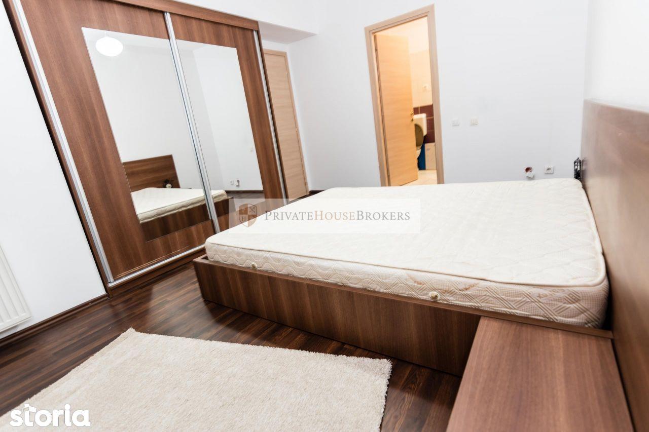 Apartament de inchiriat, București (judet), Strada Portocalelor - Foto 5