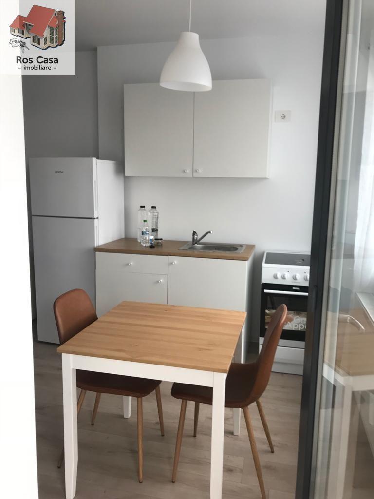 Apartament de inchiriat, Bihor (judet), Ioșia - Foto 3