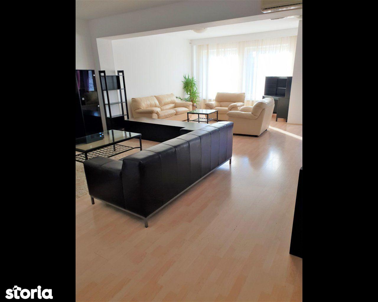 Apartament de inchiriat, București (judet), Intrarea Lt. Av. Andreescu Marcel - Foto 1