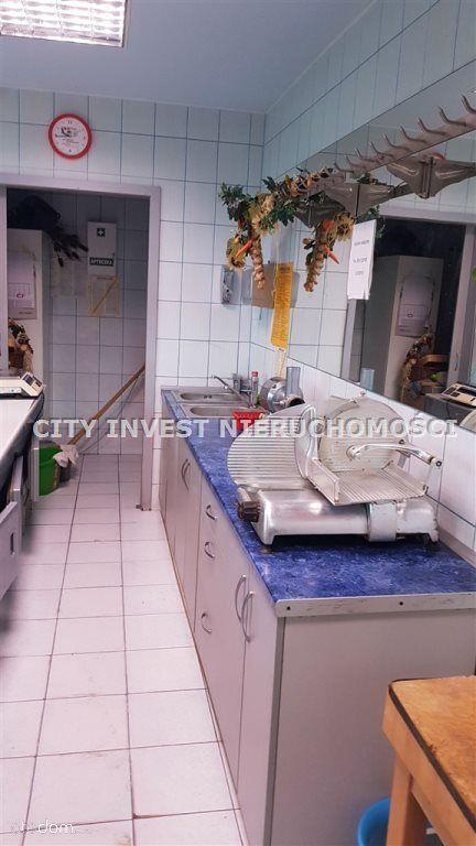 Lokal użytkowy na sprzedaż, Zielona Góra, lubuskie - Foto 8