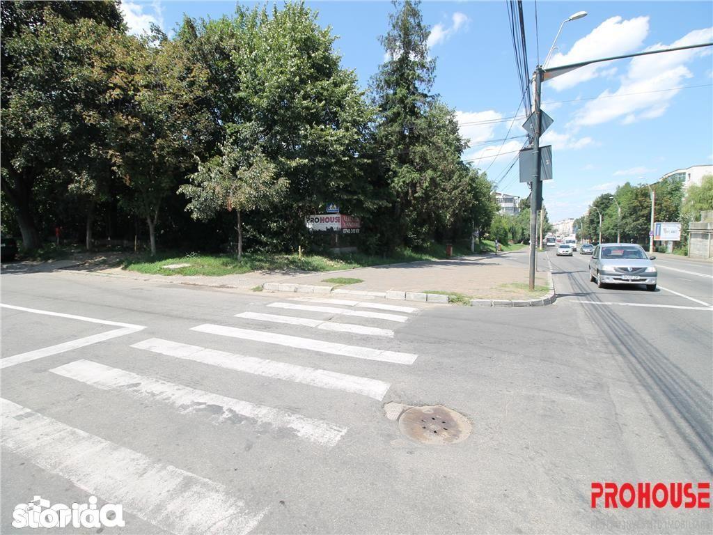 Teren de Vanzare, Bacău (judet), Calea Republicii - Foto 3