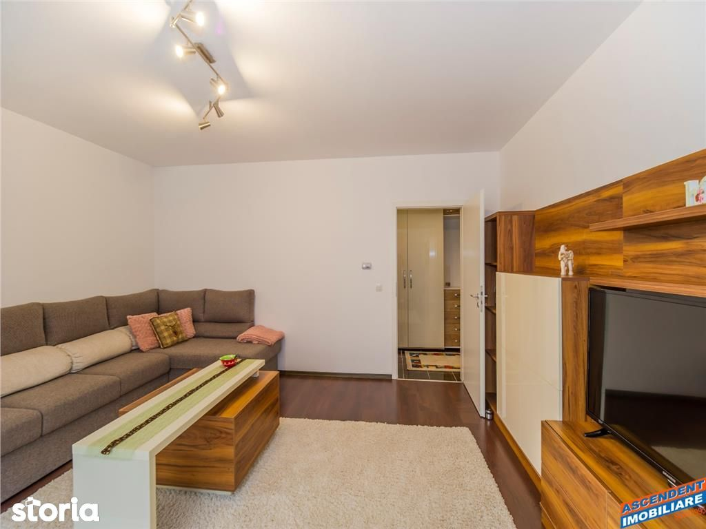 Apartament de inchiriat, Brașov (judet), Strada Pelicanului - Foto 2