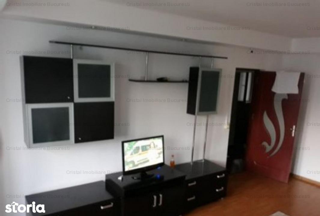 Apartament de inchiriat, București (judet), Strada Doctor Carol Davila - Foto 1