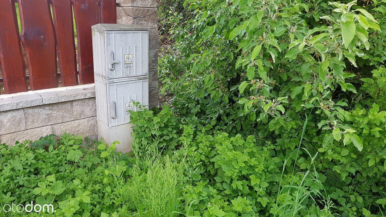 Działka na sprzedaż, Koźla, zielonogórski, lubuskie - Foto 5