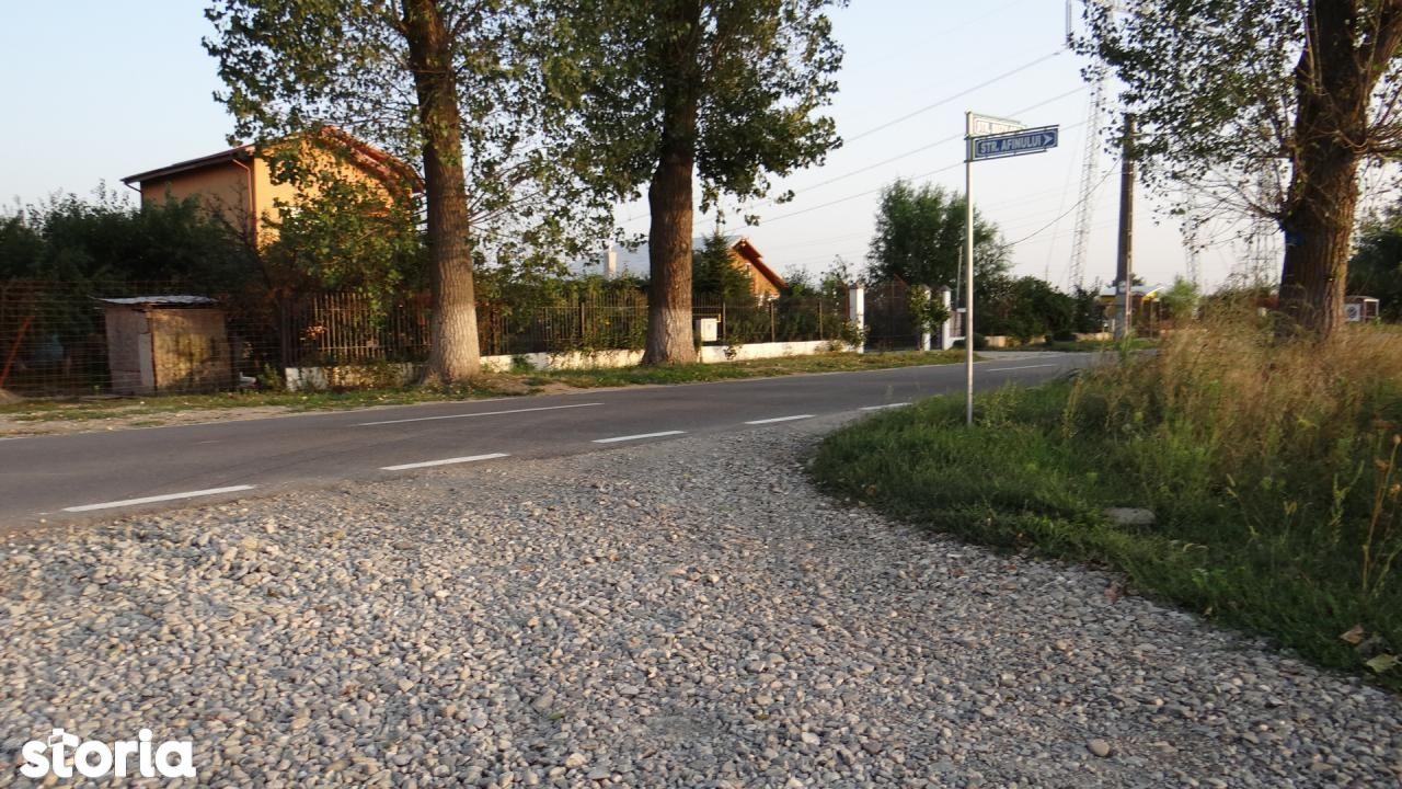 Teren de Vanzare, Ilfov (judet), Dumitrana - Foto 1