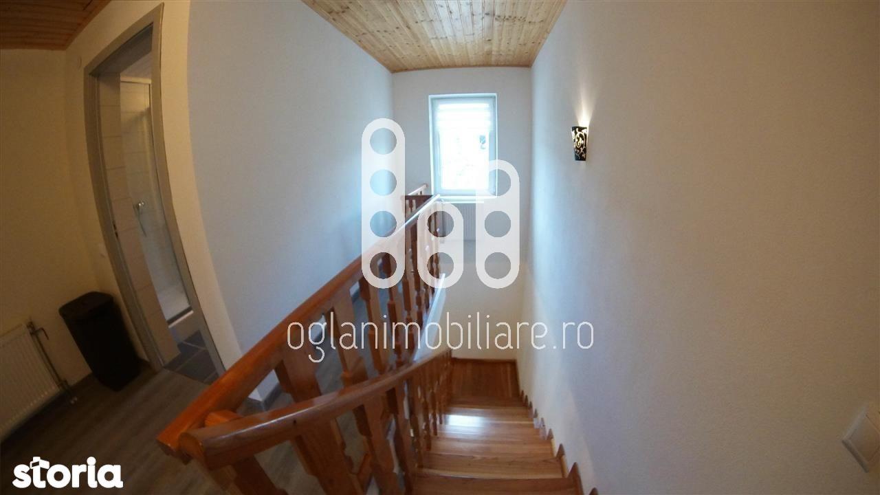 Casa de vanzare, Sibiu (judet), Cisnădioara - Foto 15