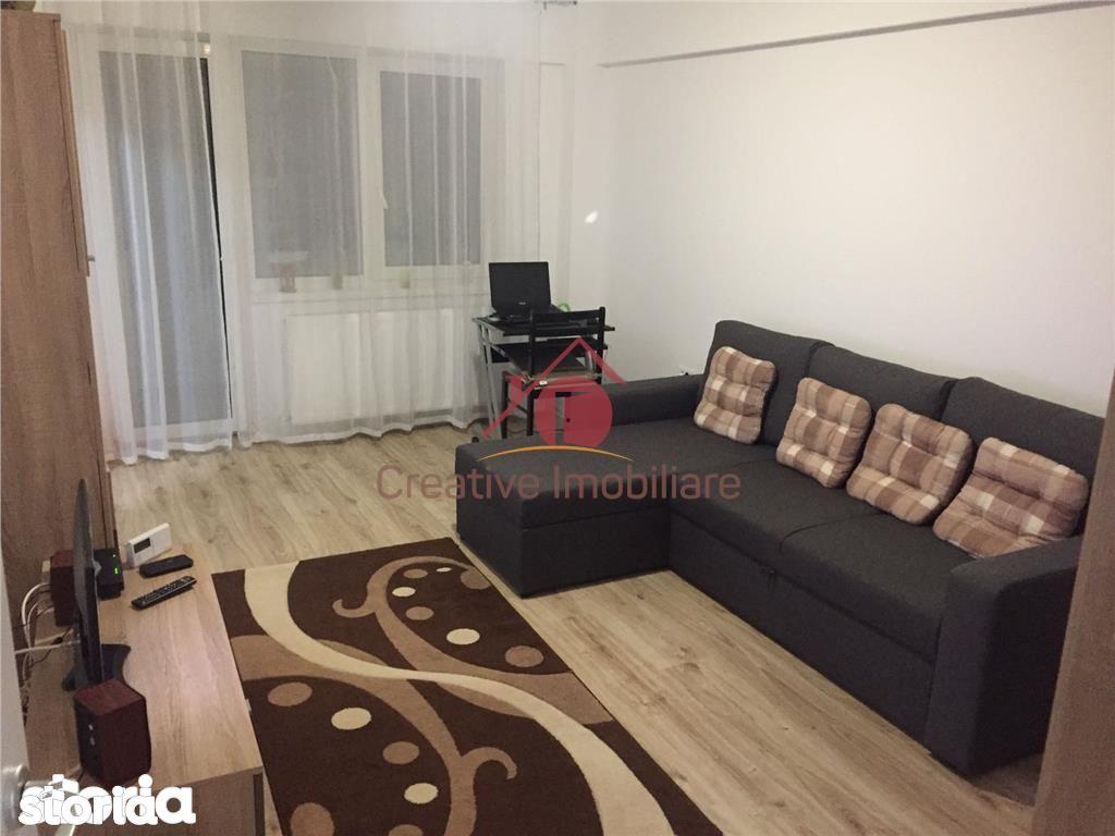 Apartament de vanzare, Valea Lupului, Bacau - Foto 1