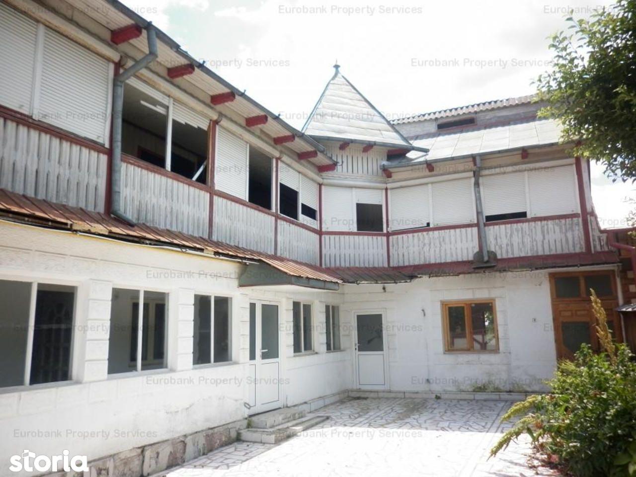 Casa de vanzare, Bacău (judet), Strada Gheorghe Doja - Foto 2