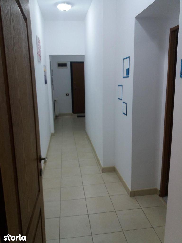 Apartament de inchiriat, Constanța (judet), Coiciu - Foto 4
