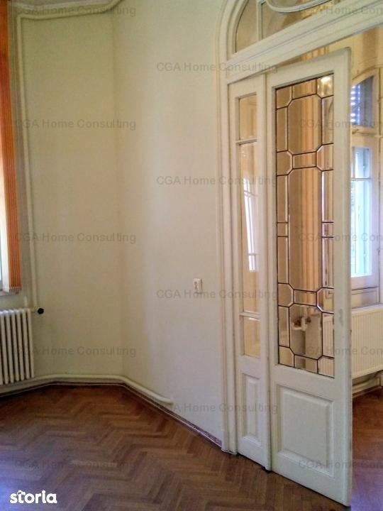 Casa de vanzare, București (judet), Bulevardul Dacia - Foto 19