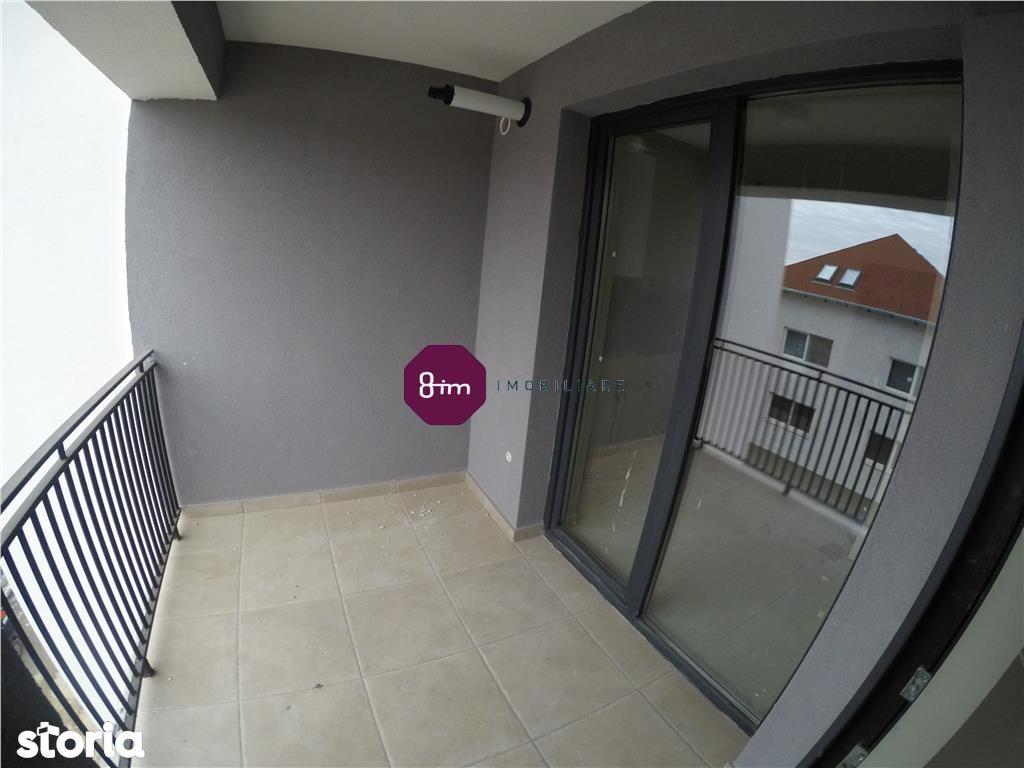 Apartament de vanzare, Cluj (judet), Aleea Zaharia Stancu - Foto 11
