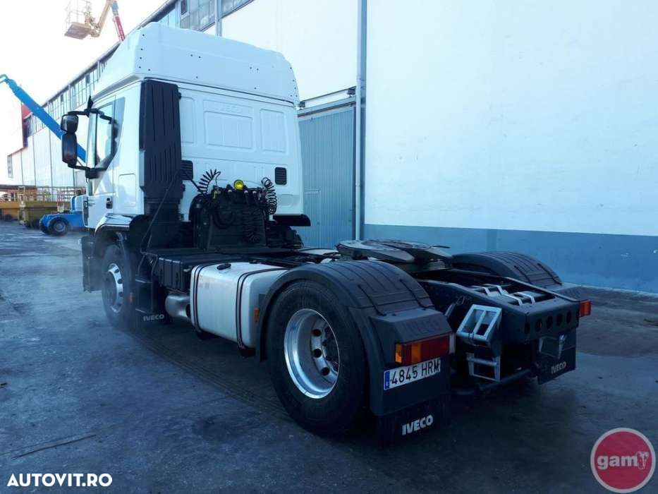 Iveco At440s46 - 4