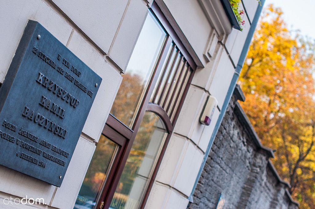 Mieszkanie na sprzedaż, Warszawa, Śródmieście - Foto 16