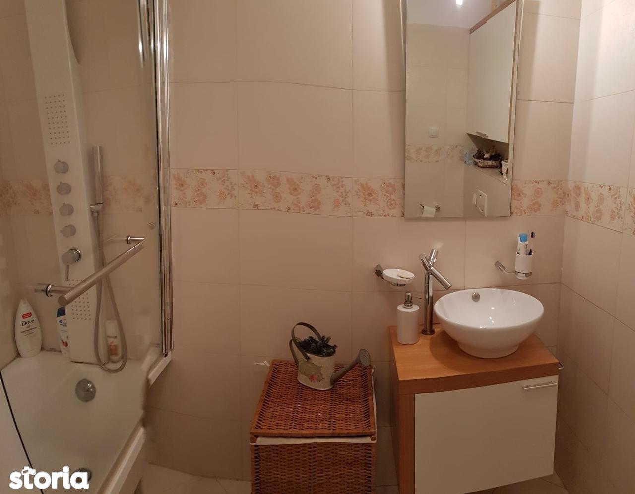 Apartament de vanzare, Cluj (judet), Strada Pompiliu Teodor - Foto 14