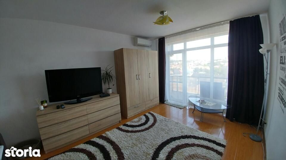 Apartament de inchiriat, Mureș (judet), Târgu Mureş - Foto 1