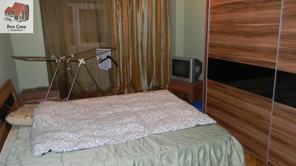 Apartament de inchiriat, Bihor (judet), Decebal-Dacia - Foto 2