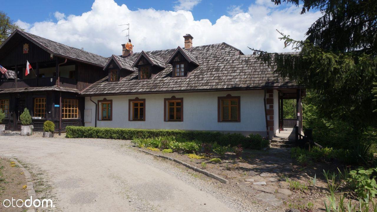 Dom na sprzedaż, Targowiska, krośnieński, podkarpackie - Foto 2