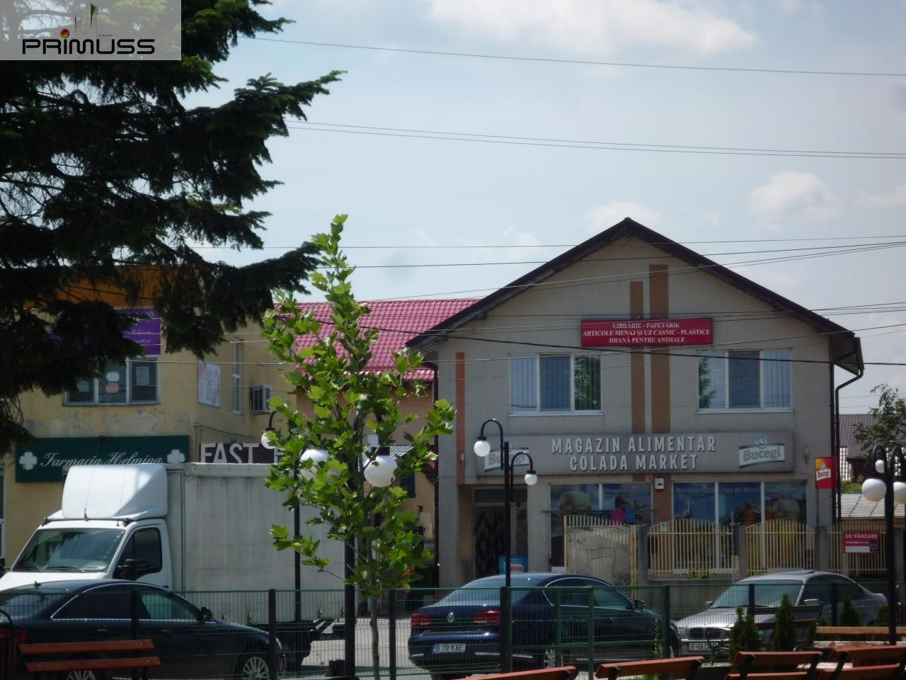 Teren de Vanzare, Ilfov (judet), Clinceni - Foto 12