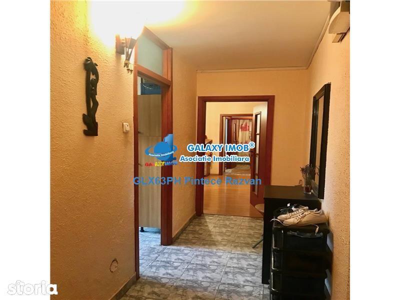 Apartament de vanzare, Prahova (judet), Strada Aviatorilor - Foto 1