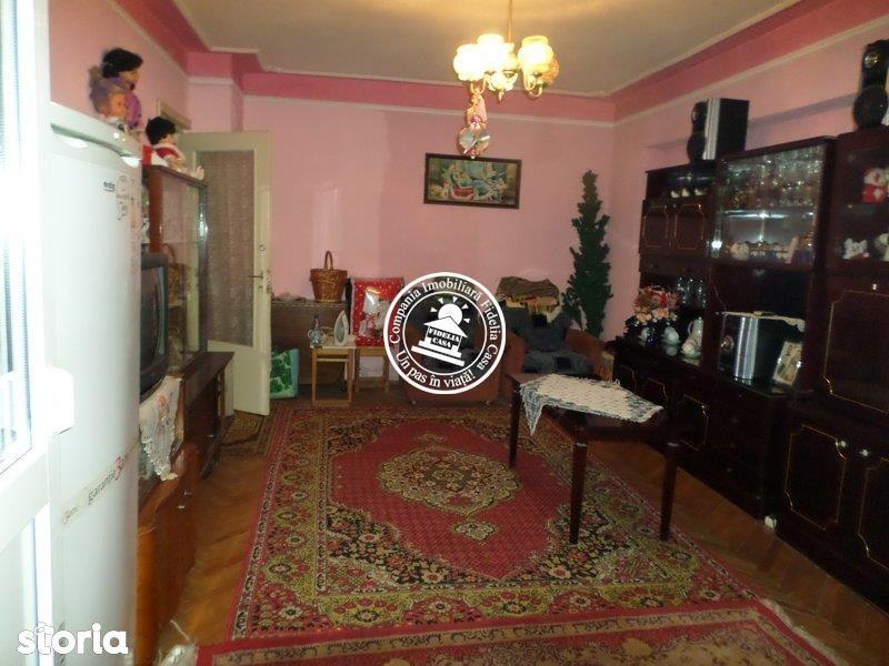 Apartament de vanzare, Iași (judet), Gară - Foto 1