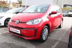 VW Up 1.0 bmt move ! - 2