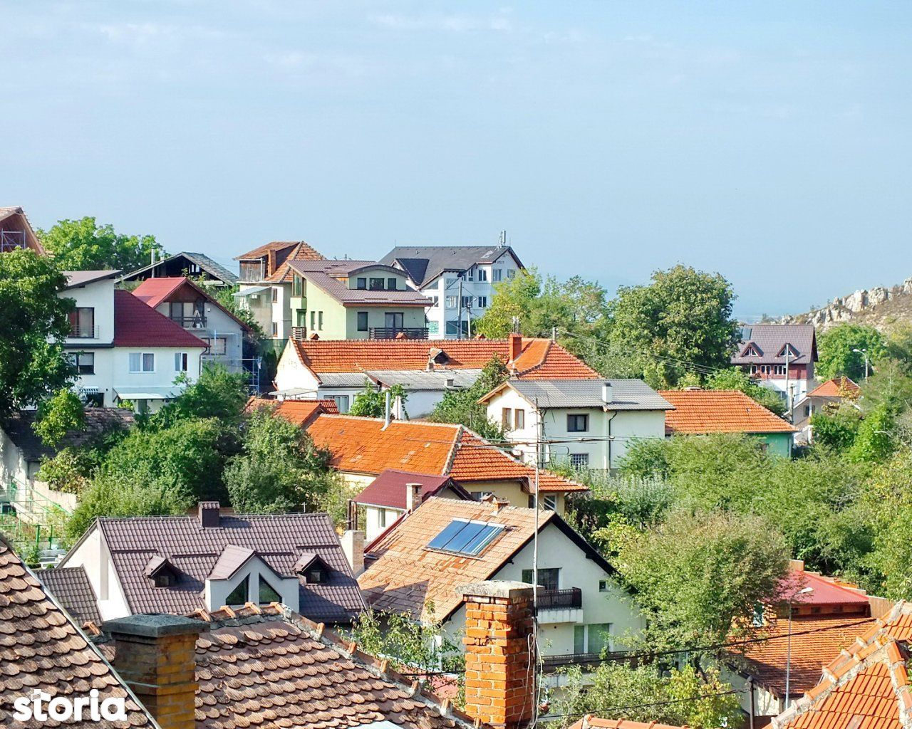Casa de vanzare, Brașov (judet), Bulevardul Griviței - Foto 1