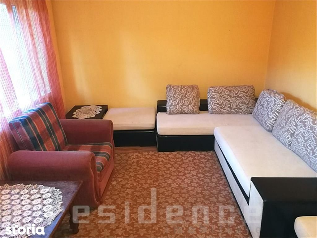 Apartament de inchiriat, Cluj (judet), Strada Observatorului - Foto 2