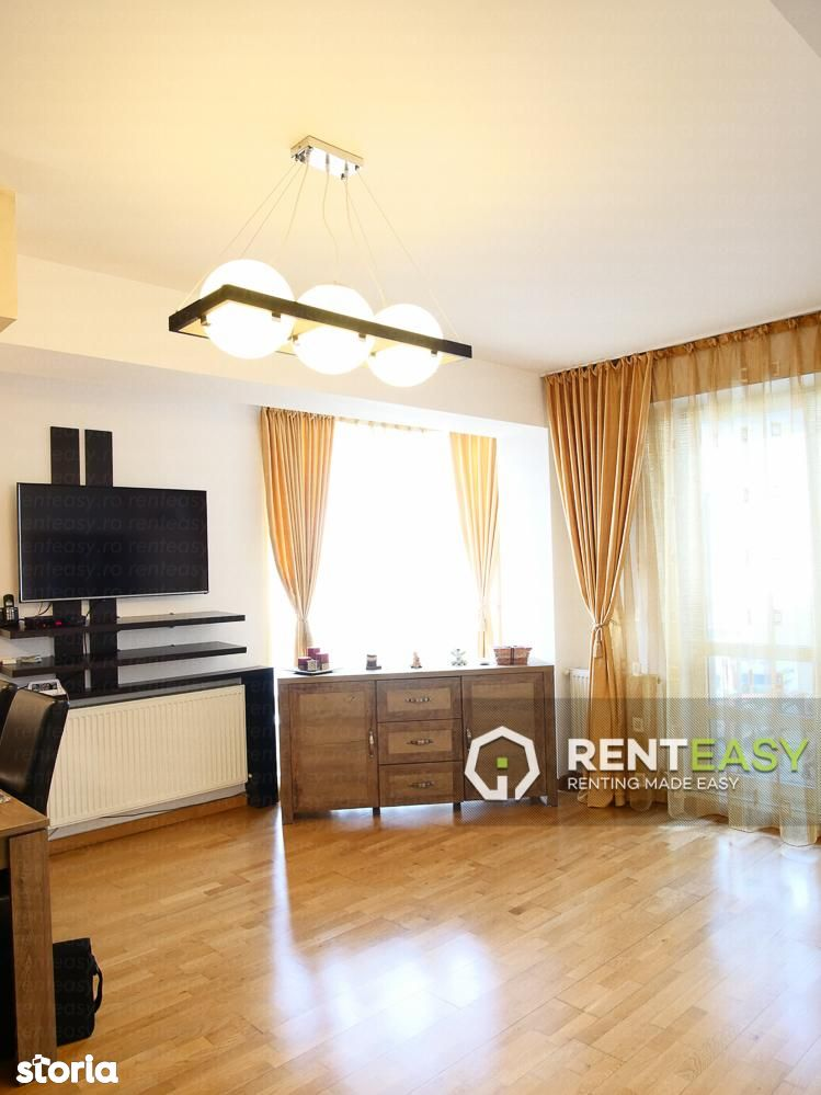 Apartament de inchiriat, Iași (judet), Strada Gospodari - Foto 3