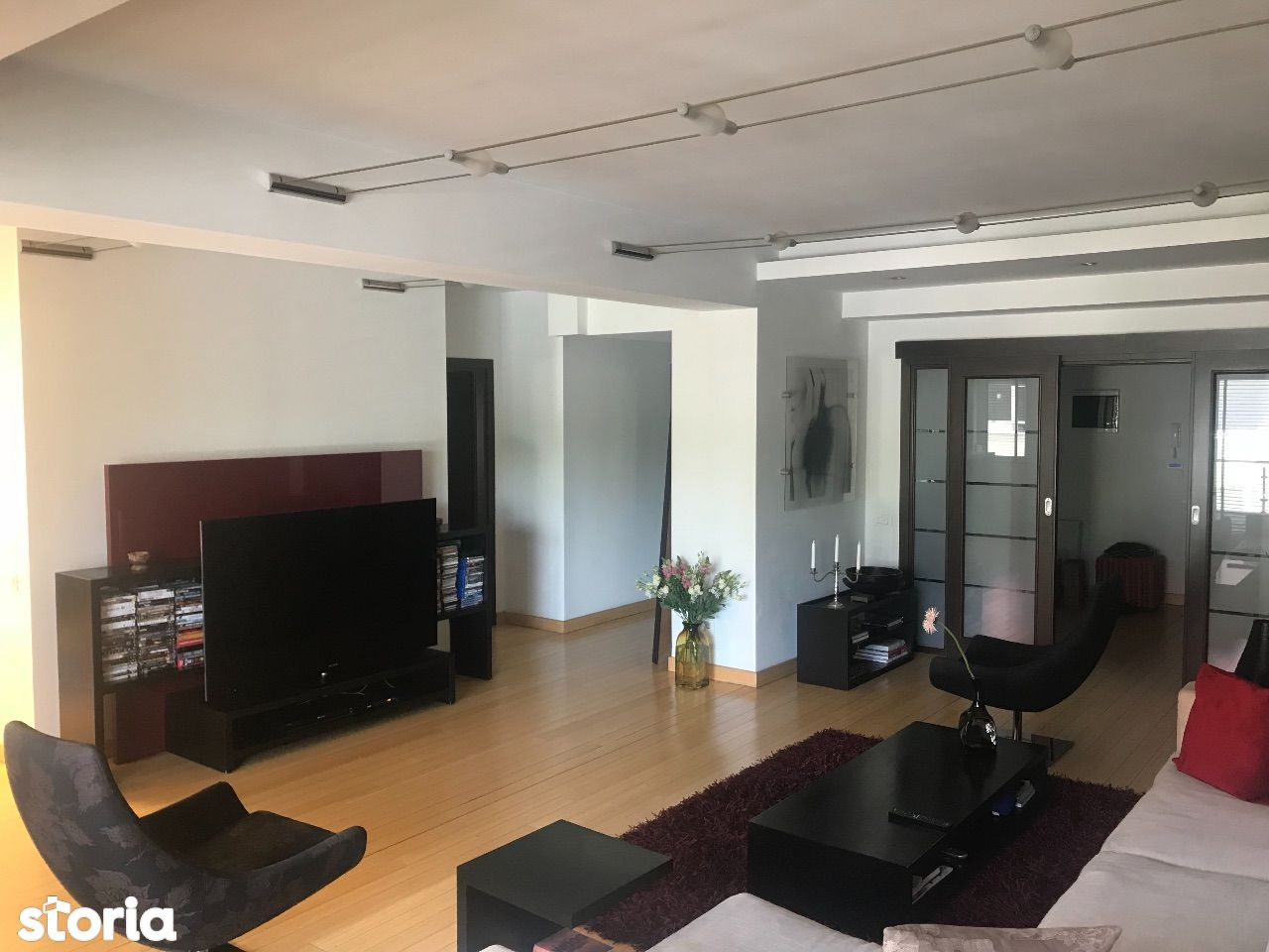 Apartament de inchiriat, București (judet), Strada Aron Cotruș - Foto 6
