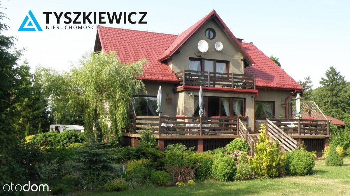 6 Pokoje Dom Na Sprzedaz Keblowo Wejherowski Pomorskie