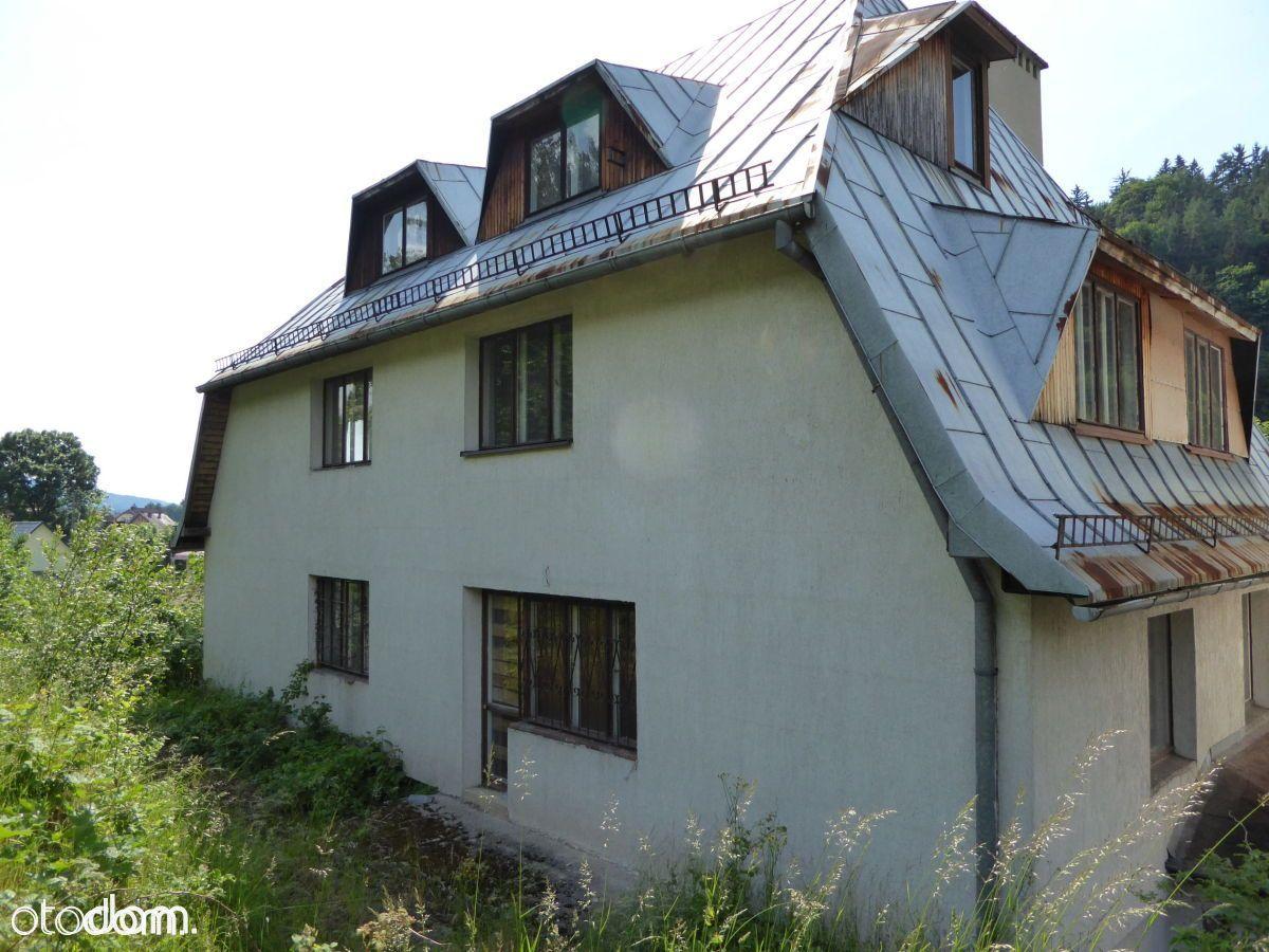 Dom na sprzedaż, Kudowa-Zdrój, kłodzki, dolnośląskie - Foto 7