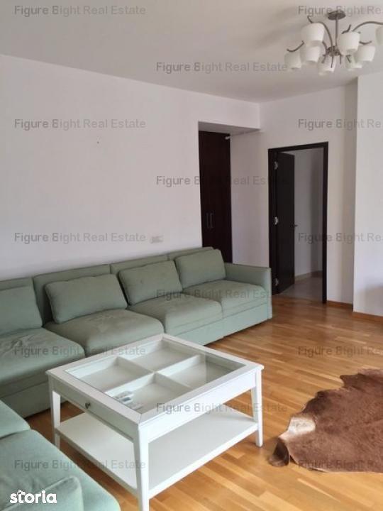 Apartament de inchiriat, București (judet), Intrarea Solzilor - Foto 5