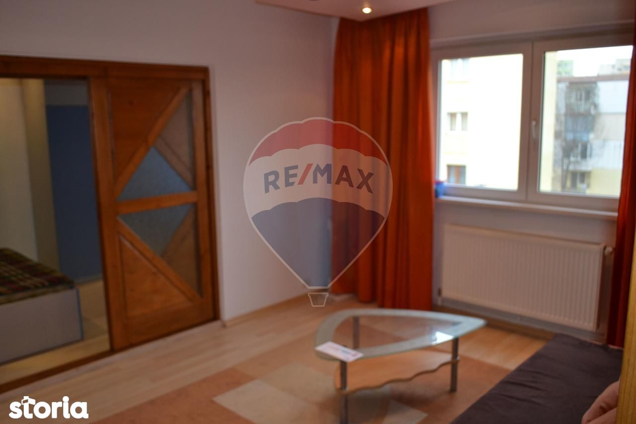 Apartament de inchiriat, Sibiu (judet), Strada Aron Pumnul - Foto 3