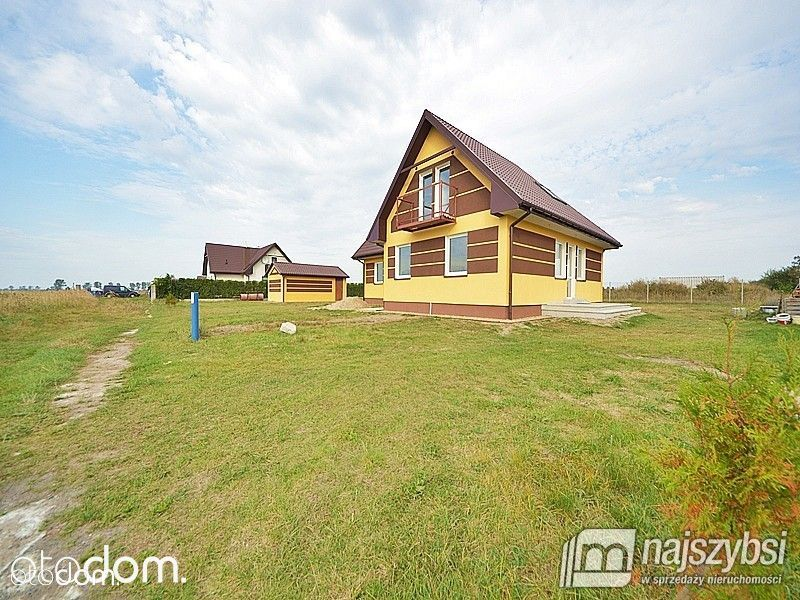Dom na sprzedaż, Goleniów, goleniowski, zachodniopomorskie - Foto 2