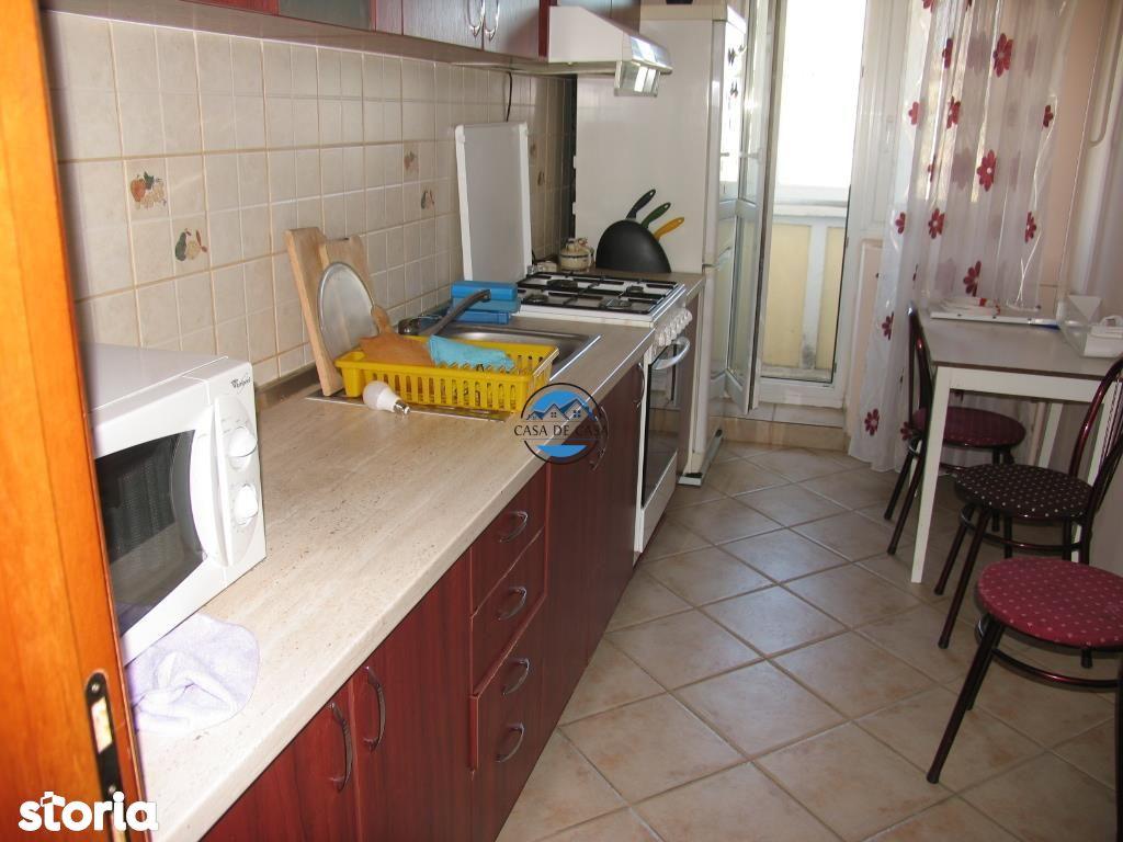 Apartament de inchiriat, București (judet), Bulevardul Dimitrie Cantemir - Foto 5