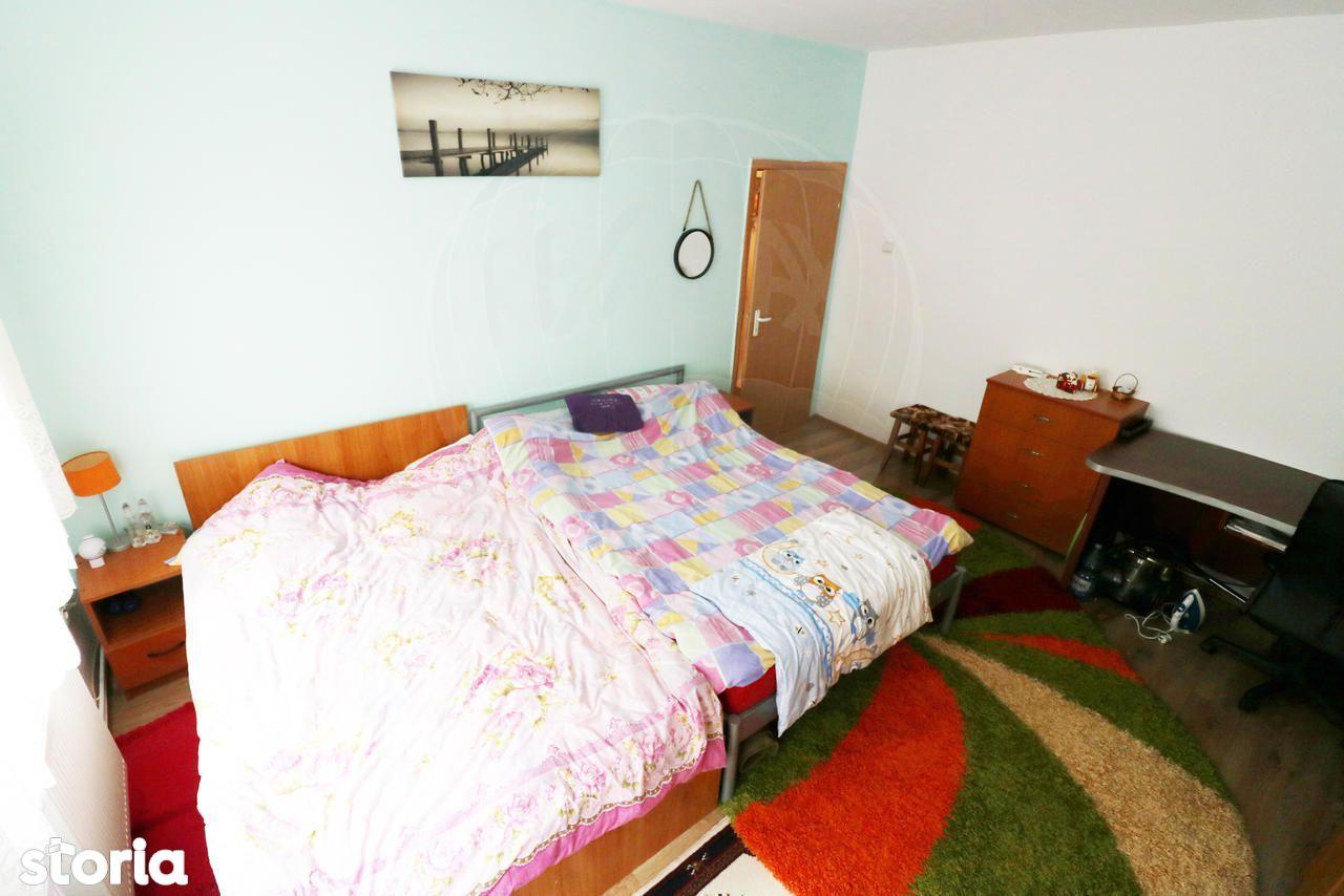 Apartament de vanzare, Sibiu (judet), Strada Valea Mare - Foto 9