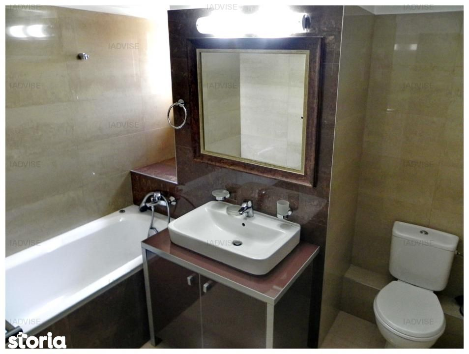 Apartament de inchiriat, Brașov (judet), Strada Aurelian - Foto 12