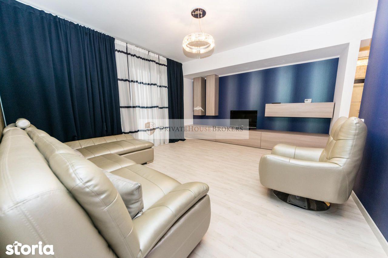 Apartament de inchiriat, București (judet), Strada Trifești - Foto 6