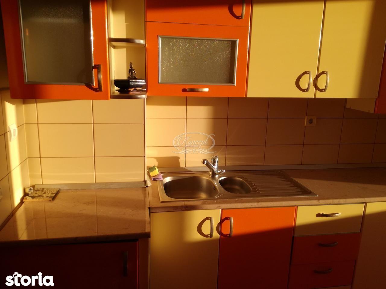 Apartament de inchiriat, Cluj (judet), Strada Constantin Brâncoveanu - Foto 7